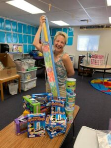 School Supplies for Murrieta Teachers Donation_2